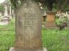 Voortrekker Cemetery West - Grave William & Eliza Dowsett