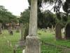Voortrekker Cemetery West - Grave William Ellis 1897