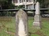 Voortrekker Cemetery West - Grave William Harper 1914