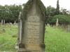 Voortrekker Cemetery West - Grave William Hunter & Marion Bell