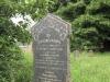 Voortrekker Cemetery West - Grave William & Jane Knight
