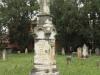Voortrekker Cemetery West - Grave William & John Peters