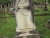 Voortrekker Cemetery West - Grave William Lindsay 1900