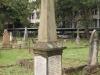 Voortrekker Cemetery West - Grave William McEwan (1882) and Helen Armstrong(1901)
