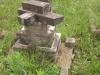 Voortrekker Cemetery West - Grave William Miller 1923