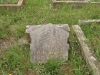 Voortrekker Cemetery West - Grave William Sandstrom 1914