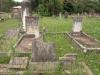 Voortrekker Cemetery West - Grave Willie Crouch 1930