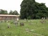 Voortrekker Cemetery West - Grave prisoners 1914 - 1918 (1)