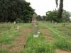Voortrekker Cemetery West - Grave prisoners 1914 - 1918 (2)