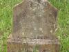 Voortrekker Cemetery West - Grave prisoners 1914 - 1918 (3)