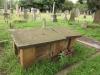 Voortrekker Cemetery West - Grave unknown (1)