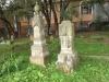 Voortrekker Cemetery West - Grave unradable
