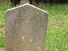 Voortrekker Cemetery West - Grave unreadable (4)