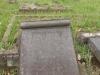Voortrekker Cemetery West - Grave unreadable (6)