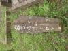 Voortrekker Cemetery West - Grave unreadable