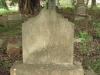 Voortrekker Cemetery West - Grave van Rooven 1910