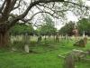 Voortrekker Cemetery West - Grave views (2)