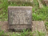 Voortrekker Cemetery West - Graves Elizabeth & Henry Mathew