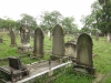 Voortrekker Cemetery West - Graves Evans ,Markraaff and wilson