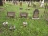 Voortrekker Cemetery West - Graves - Family Linscott