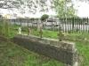 Voortrekker Cemetery West - Graves Hathorn Family (1)