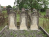 Voortrekker Cemetery West - Graves Hathorn Family