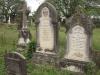 Voortrekker Cemetery West - Graves Mackilligan & Hepburn