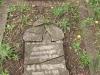 Voortrekker Cemetery West - Grave JHS van Rooyen 1928
