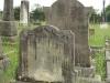 Voortrekker Cemetery West - Grave Jacobus J Le roux 1925