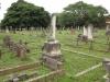 Voortrekker Cemetery West - Grave James Hall 1931