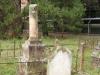 Voortrekker Cemetery West - Grave James Hugh .........