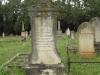 Voortrekker Cemetery West - Grave James Johnston 1921