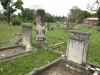 Voortrekker Cemetery West - Grave James L Smith 1928
