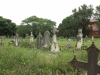 Voortrekker Cemetery West - Grave James & Mary Home 1898