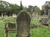 Voortrekker Cemetery West - Grave James Ross 1878