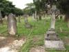 Voortrekker Cemetery West - Grave James fraser & Charles Hyslop
