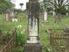 Voortrekker Cemetery West - Grave Jane Cowan 1900