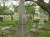 Voortrekker Cemetery West - Grave Jane & Ebenezer Buchanan