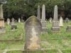 Voortrekker Cemetery West - Grave Jessie Anderson 1916
