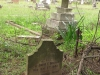 Voortrekker Cemetery West - Grave Jessie Buchanan 1882
