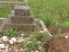Voortrekker Cemetery West - Grave Jessie Kate Davies 1921