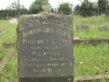 Voortrekker Cemetery West - Grave Jessie Logan Ronald - wife of John Caskie 1926
