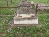 Voortrekker Cemetery West - Grave Jessie Murray - 1895