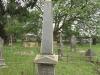 Voortrekker Cemetery West - Grave Johanna Susanna VD Berg