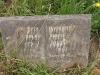 Voortrekker Cemetery West - Grave Johannes Sc Botha 1918