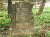 Voortrekker Cemetery West - Grave John (1924) and Margaret Campbell