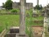 Voortrekker Cemetery West - Grave John Buchanan 1918