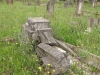 Voortrekker Cemetery West - Grave John Crerar (2)
