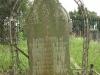 Voortrekker Cemetery West - Grave John Edward Metcalf 1927