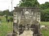 Voortrekker Cemetery West - Grave John Harrison 1927